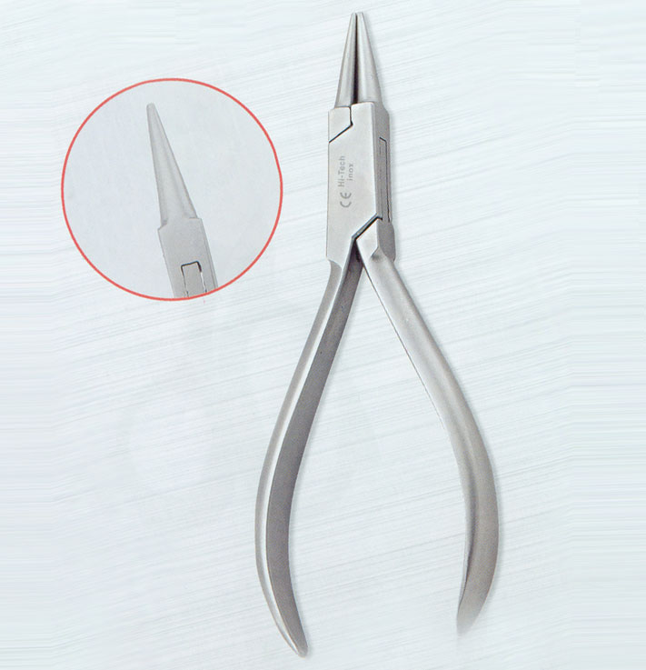 Orthonyxie Pliers
