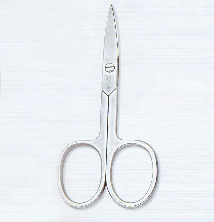 Nail Scissors - Cuticle Scissors