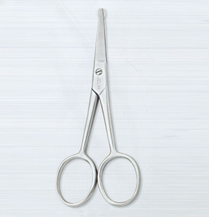 Nil Scissors - Cuticle Scissors